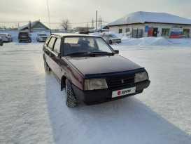 Бийск 2109 1994