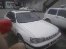 Ставрополь Carina 1995