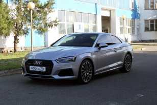 Ставрополь Audi A5 2017