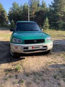 Дзержинск RAV4 1997