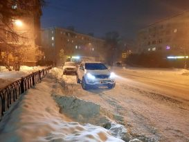 Мурманск Sportage 2011