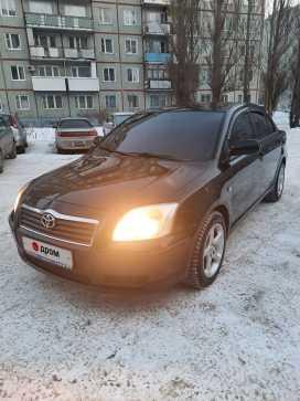 Омск Avensis 2004