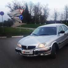 Владикавказ 3111 Волга 2002