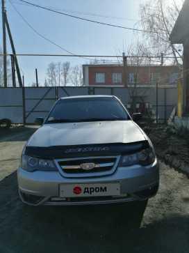 Томск Nexia 2011