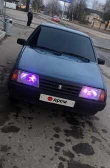 Боровичи 21099 2004