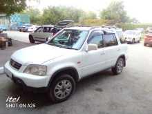 Саратов CR-V 1998