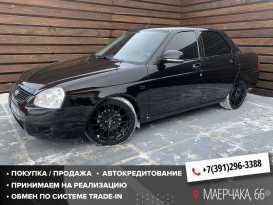 Красноярск Приора 2017