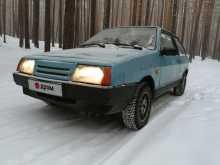 Кыштым 2108 1988