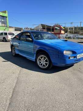 NX-Coupe 1990
