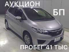 Хабаровск Honda Fit 2016