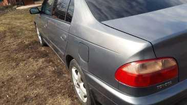 Горшечное Avensis 2001