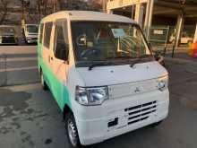 Кореновск Minicab MiEV 2013