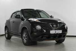 Тюмень Nissan Juke 2012