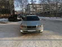 Ангарск Mark II Wagon Qualis