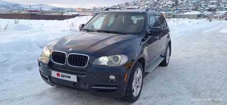 Магадан BMW X5 2007