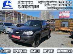 Кемерово Niva 2010