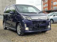 Краснодар Daihatsu Move 2014
