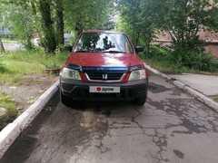 Омск Honda CR-V 1998