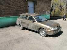 Челябинск 2111 1999