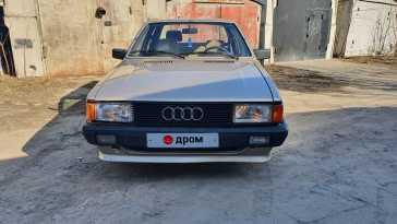 Омск 80 1985