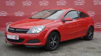 Астрахань Opel Astra 2007