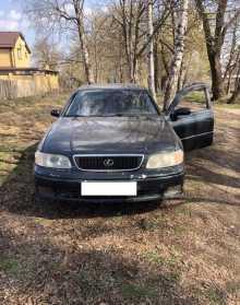 Ставрополь GS300 1994