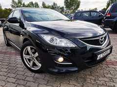 Омск Mazda6 2010
