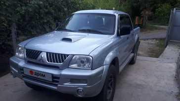 Сочи L200 2006