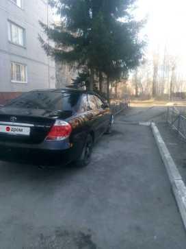 Омск Camry 2005