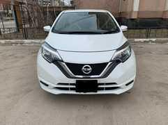 Якутск Nissan Note 2016