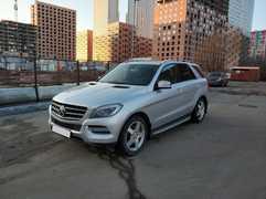Москва M-Class 2012