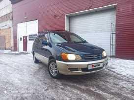 Абакан Toyota Ipsum 1998