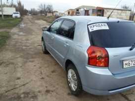 Армянск Corolla 2005