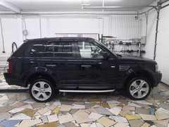 Надым Range Rover Sport