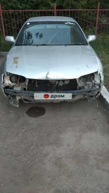 Ижевск Corolla Levin 1992