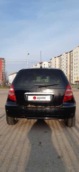 Калининград A-Class 2004