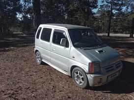 Wagon R Wide 1998