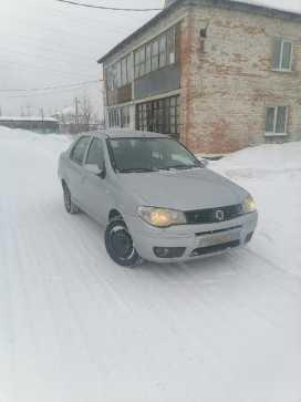 Кемерово Albea 2010