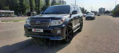 Воронеж Land Cruiser 2012