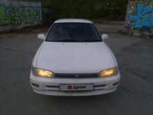 Пермь Sprinter 1991