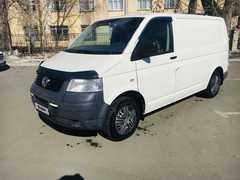 Челябинск Transporter 2009