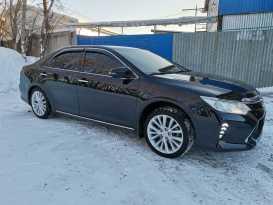 Омск Toyota Camry 2013
