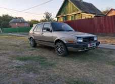Мечетинская Golf 1991
