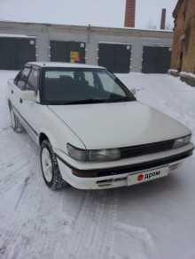 Томск Sprinter 1989