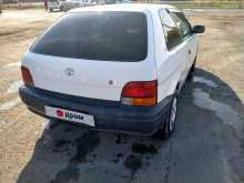 Омск Corolla II 1997