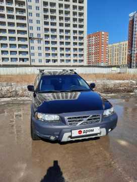 Барнаул XC70 2007