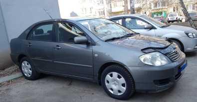 Челябинск Corolla 2006