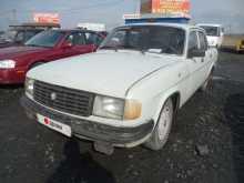 Шахты 31029 Волга 1994