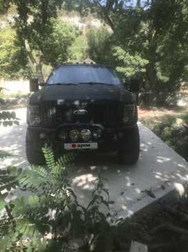 F250 2008