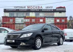 Нижний Новгород Camry 2014